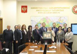 Фонд «Линия жизни» поддержит инновационный научный проект в Татарстане
