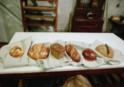 Социальные предприниматели восстановили рецепт ситного хлеба