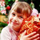 Новогодние мероприятия для детей-сирот