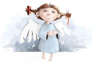 Центр милосердия «Ангел»