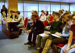В Казани назовут имя волонтера года среди студентов