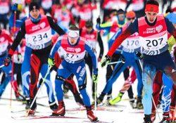 Все на старт! Открыта регистрация на лыжную гонку «Битцевские тягунки»
