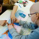 В Санкт-Петербурге откроются инклюзивные мастерские для людей с особенностями развития