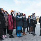 Экскурсия на Балтийский завод