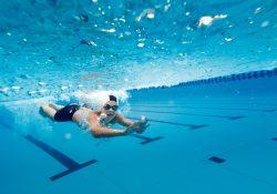 ВФСЛИН принимает заявки на участие в чемпионате по плаванию среди лиц с синдромом Дауна