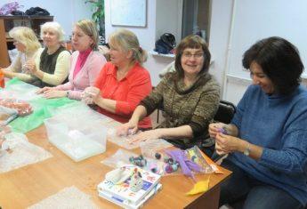 Волонтеры серебряного возраста, присоединяйтесь!