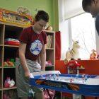 БФ «Детский мир» открыл 5 игровых комнат в больницах Ростовской области
