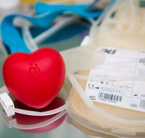 В столице продолжается III московский донорский марафон «Достучаться до сердец»