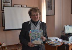В Воронежской области стартовала неделя детской книги