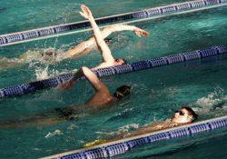 В Омске подготовят детей с синдромом Дауна к соревнованиям по плаванию