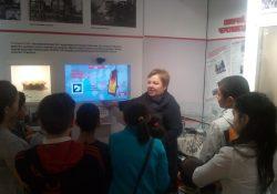 Музей Металлургической промышленности принимает участников программы «Дорога к дому»