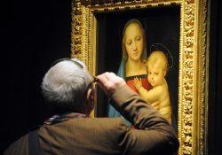 Более 250 000 человек посетили московские музеи