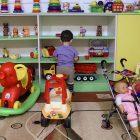 Детская игровая комната откроется в медучреждении Смоленска