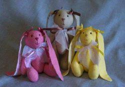 Мастер-классы по пошиву игрушек «Мастерицы» в пользу тяжелобольных возобновляются!