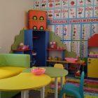 «Хрустальный источник» подарил ессентукской детской больнице три игровые зоны