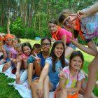 Более 15 тысяч человек бесплатно отдохнули с МОСГОРТУРом за первую половину лета