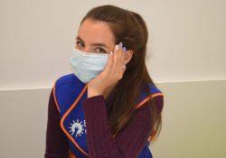 ВерюВЧудовцы провели фотомарафон «Люди в масках» в Детской областной больнице
