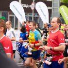Приглашаем бегунов принять участие в московском марафоне