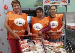 Впервые в Самаре пройдет продовольственный марафон «Корзина доброты»
