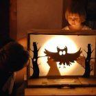 «Теневой театр в психолого-педагогической работе с детьми»