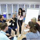 Первая в мире Молодежная конференция по проблемам слепоглухоты. Подводим итоги