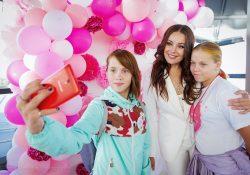 Флешмоб в честь Международного дня девочек запустили фонд Оксаны Федоровой и ОТР!