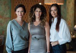 В #ЩедрыйВторник фонд Оксаны Федоровой запускает проект с рестораном Castle Dish!