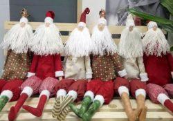Рождественская ярмарка!