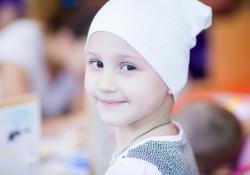 Билет на «Союзмультшоу» — помощь детям с опухолями мозга