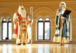 «Первая Елка Москвы-2018»: Ёлка, где исполняются мечты