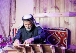 Новогодняя благотворительная ярмарка MEET QATAR