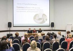 «Со-единение» открывает набор на Зимнюю школу