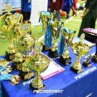 401 900 рублей — результат благотворительного футбольного турнира в пользу Фонда Хабенского