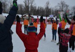 Более 800 детей-сирот отдохнут с МОСГОРТУРом на зимних каникулах