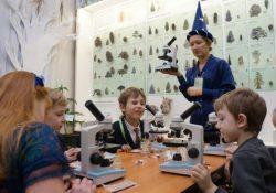 Какие музеи будут работать бесплатно в праздники