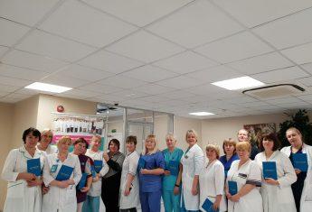 Здоровье пациентов МЕДСИ – в руках профессионалов