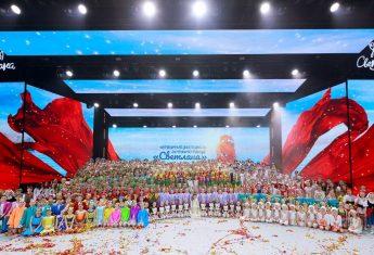 Медицина компетенций МЕДСИ – в поддержку юных участников Фестиваля танца «Светлана»
