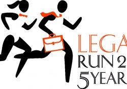 Открыта регистрация на Legal Run-2019