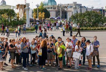 ВДНХ в честь юбилея приглашает на бесплатные экскурсии и выставки