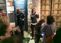 На ВДНХ впервые появятся экскурсии с переводом на жестовый язык
