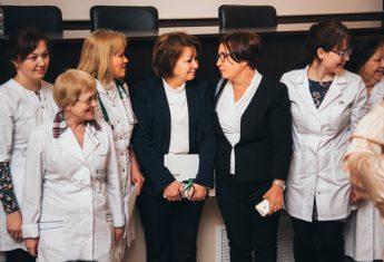 Нейроонкологический семинар Благотворительного Фонда Константина Хабенского