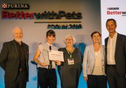 Вместе – лучше: стартует Вторая Премия Purina BetterwithPets 2020