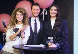 Оксана Федорова наградила меценатов и амбассадоров фонда «Спешите делать добро»!