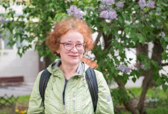 Анастасия Руднева: «Задача врача наблюдающего — разрешать»