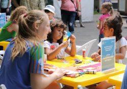 Вожатые МОСГОТУРа проведут бесплатные мастер-классы для детей