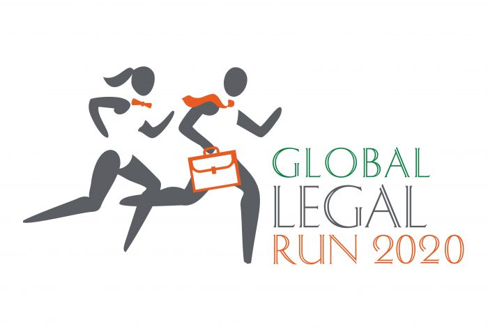 Международный забег юристов Global Legal Run 2020