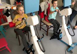 В Центре восстановительной медицины МЕДСИ стартовал проект детской реабилитации